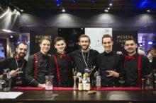 BAROMETER бар шоу киев 2016